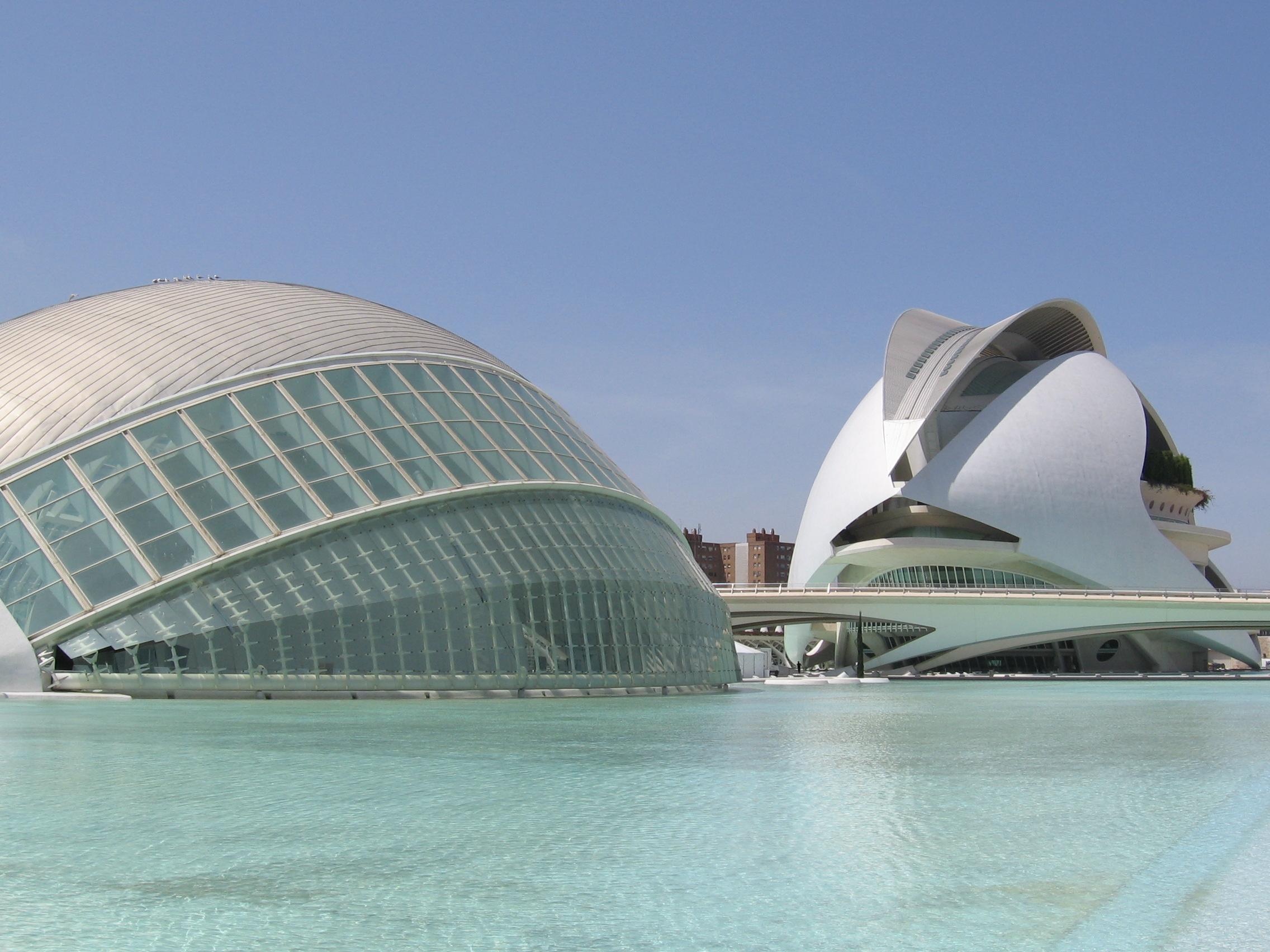 Un d a como hoy de 1951 naci el famoso arquitecto - Arquitectos en valencia ...