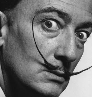 Se cumplen 111 años del nacimiento de Salvador Dalí genio del surrealismo