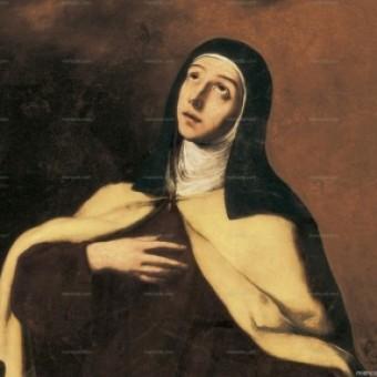 Quinientos años del natalicio de Santa Teresa de Jesús