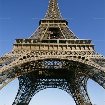 Tal día como hoy de 1889 se inaugura oficialmente la Torre Eiffel