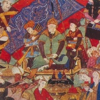 Tamerlán: El último de los grandes conquistadores nómadas del Asia Central