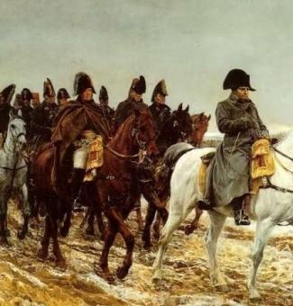 Un 5 de Mayo hace 194 años, murío Napoleón en la isla de Santa Elena, en el océano Atlántico, donde fue deportado tras la derrota de la «Grande Armée» en Waterloo