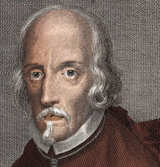 Un día como hoy hace 334 años falleció Pedro Calderón de la Barca