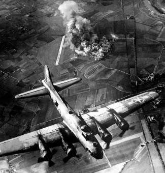 El 70 aniversario del final de la Segunda Guerra Mundial