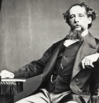 Un 9 de junio de 1870 fallece Charles Dickens, uno de los escritores más conocidos de la literatura universal, y el más sobresaliente de la era victoriana
