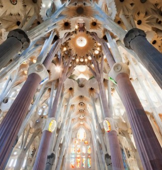 Un 25 de Junio de 1852 nace el arquitecto Antoni Gaudí