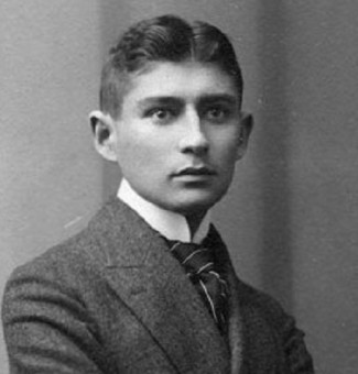Un 3 de julio de 1883 nace Franz Kafka