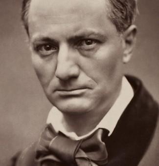 Charles Baudelaire el poeta maldito por excelencia