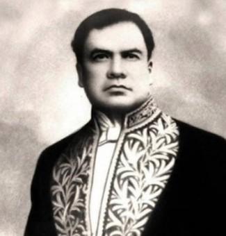 Rubén Darío, primer centenario de su muerte