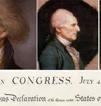 240 aniversario de la independencia de EE.UU.