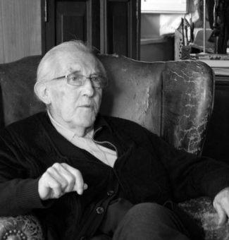 El filósofo Gustavo Bueno falleció ayer a los 91 años