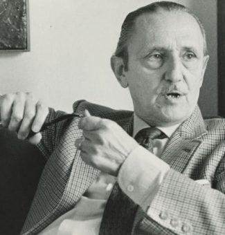 """Antonio Buero Vallejo, el dramaturgo que """"supo ver en la oscuridad de la posguerra"""""""