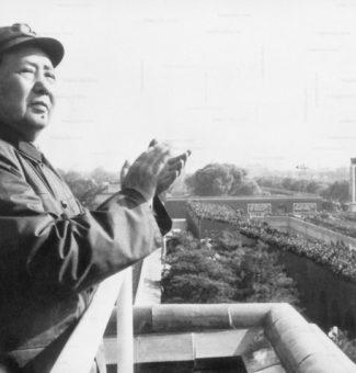 9 de septiembre 1976 Muere Mao Zedong