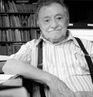 Tal día como hoy Mario Benedetti cumpliría 96 años