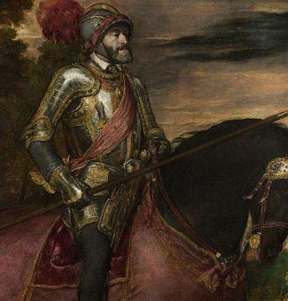 Un 24 de febrero de 1500 nace Carlos I de España y V del Sacro Imperio Romano Germánico