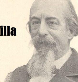 Hoy se cumple el bicentenario del nacimiento de José Zorrilla