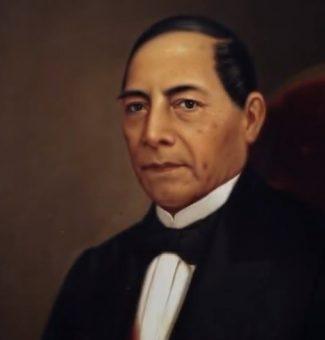 Benito Juárez García nació el 21 de marzo de 1806