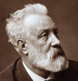 Tal día como hoy fallece Julio Verne