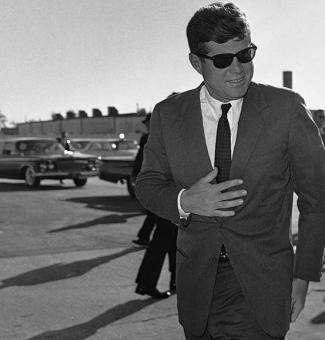 John F. Kennedy, cien años del nacimiento de un mito