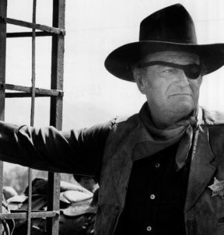 Hace 110 años nacía el actor John Wayne