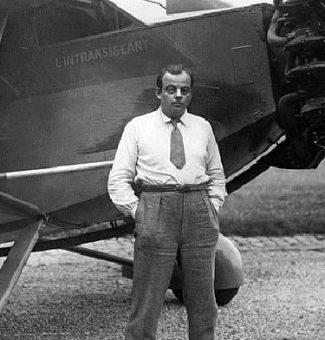 Un 29 de junio de 1900 nace Antoine de Saint-Exupéry, autor de El Principito