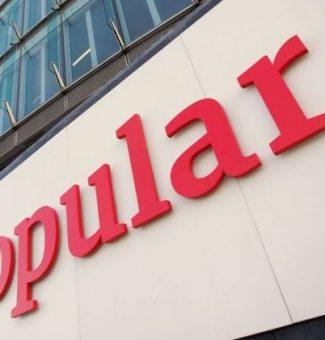 El Banco Santander ha comprado el Banco Popular por un euro.