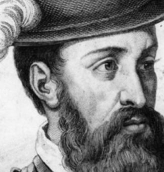 Un 26 de junio de 1541 en Lima, el conquistador Francisco Pizarro es asesinado por un hijo de Diego de Almagro