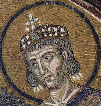 Un 25 de julio de 306 Constantino I es proclamado emperador romano por sus tropas