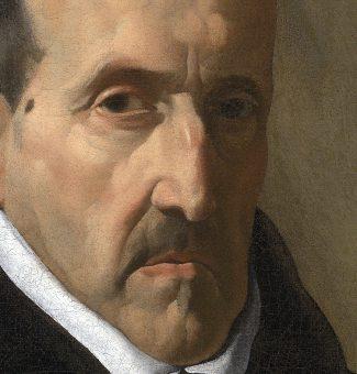 Tal día como hoy de 1561 nace Luis de Góngora