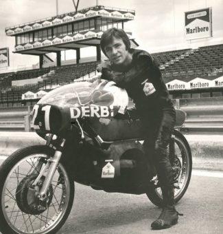 Muere Ángel Nieto, leyenda del motociclismo 13 veces campeón del mundo