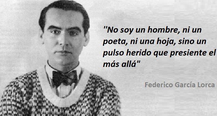 Un 18 De Agosto De 1936 Fusilan Al Poeta Federico García