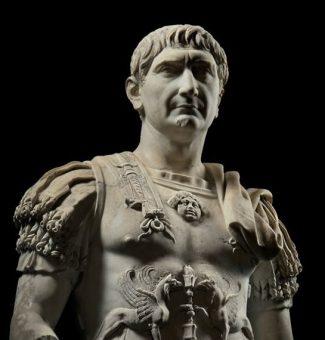 Trajano el emperador hispano que conquistó el mundo