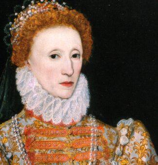 Un 7 de septiembre de 1533 nace Isabel I de Inglaterra
