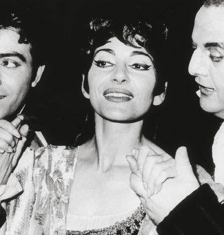 Maria Callas 40 años después