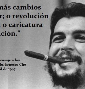 50 años de la muerte del Che Guevara