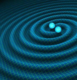 Premio Nobel de Física 2017 para tres investigadores de las ondas gravitacionales