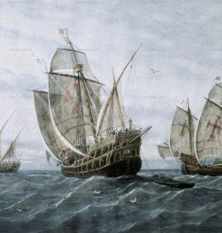 525 años del descubrimiento de América
