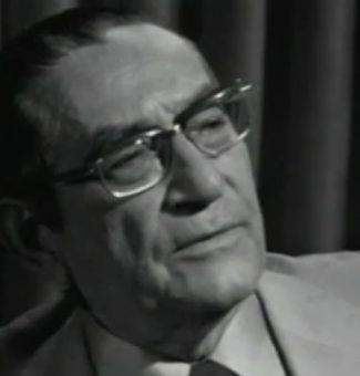 Luis Rosales, escritor español