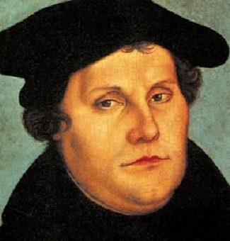 500 años de la reforma luterana