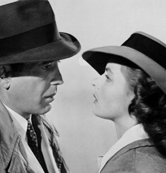 75 años del estreno de Casablanca