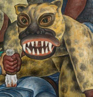 Un 24 de noviembre de 1957 fallece Diego Rivera