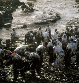15 años de la catástrofe del Prestige