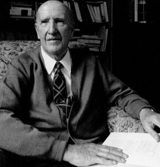 40 años de la entrega del Nobel de Literatura a Vicente Aleixandre