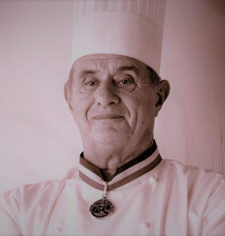 Muere el chef francés Paul Bocuse, fundador de la nouvelle cuisine
