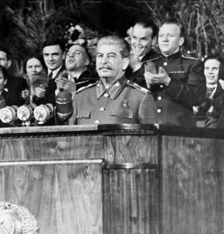65 años de la muerte de Stalin