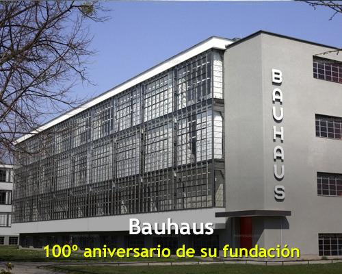 Bauhaus-A