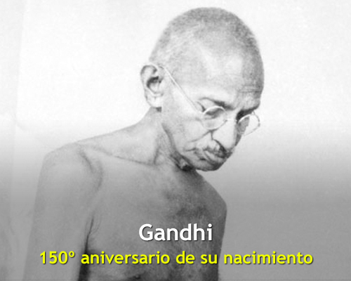 Gandhi-A
